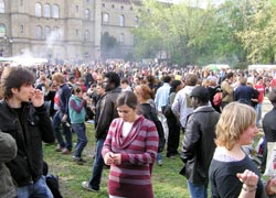 11. Mariannenplatzfest