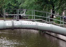 Landwehrkanal f�r  Alle