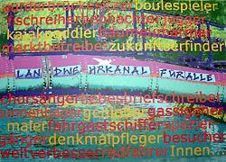 Postkarte an Junge-Reyer + Tiefensee