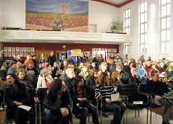 BürgerInnenversammlung