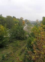 Ausblick vom Stellwerksturm