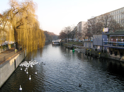 Kottbusser Brücke