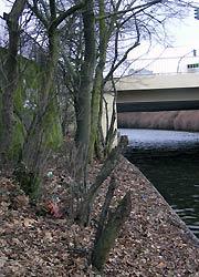 Zossener Brücke