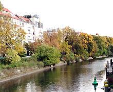 Straeucher Paul-Lincke-Ufer