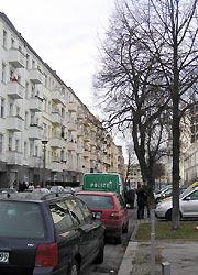 Beerstraße