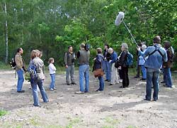 Stunde der Gartenvögel 2007