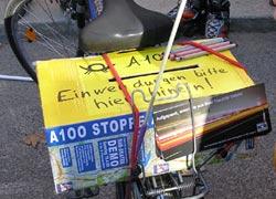 Mobiler Briefkasten