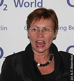 Ingeborg Junge-Reyer