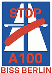 Stop A 100