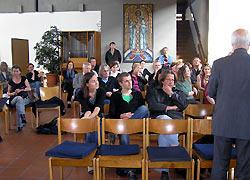 3. BürgerInnen-Versammlung zum Alfred-Döblin-Platz