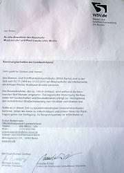 AnwohnerInnen-Information