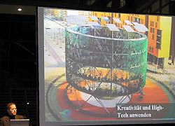 Robrecht und Hi-Tech-Beispiel