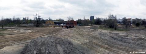 Gleisdreieck Panorama 04