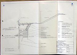 Plan für barrierefreien Terminal 01