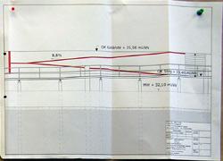 Plan für barrierefreien Terminal 02