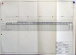 Plan für barrierefreien Terminal 03