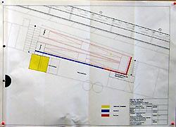 Plan für barrierefreien Terminal 04