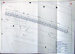 Plan für barrierefreien Terminal 05