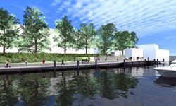 Visualisierung Riedel-Anleger Kottb. Brücke 02