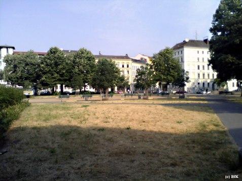 Oranienplatz