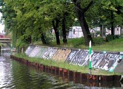 Spundwandbiotop Tempelhofer Ufer