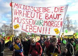 Jugendprotest