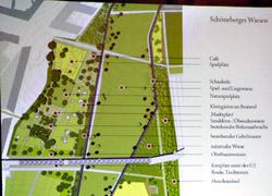 Schöneberger Wiesenplanung