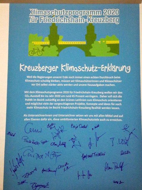 Kreuzberger Klimaschutzerklaerung