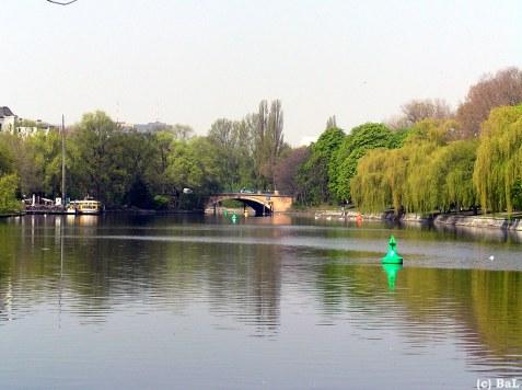 Van Loon, Baerwaldbrücke