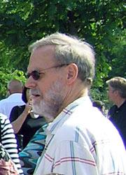 Norbert Rheinlaender