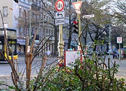 Reichenberger/Glogauer Str.