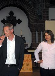 Ursula Flecken & Christoph Schmidt