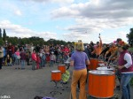 Percussion Performace