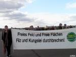 Filz & Kungelei durchbrechen!
