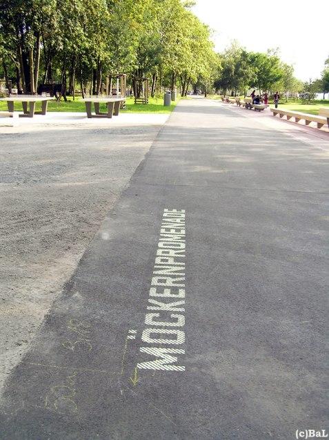 Möckernpromenade