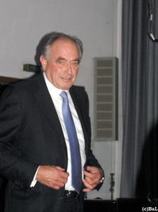 HELLWEG-Inhaber Reinhold Semer
