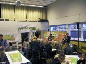 2. Planungswerkstatt Kl. Tiergarten