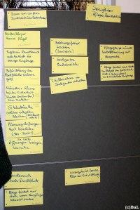 Thementisch Senkgärten, Pflege + Randbereiche
