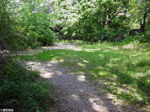 Kleiner Tiergarten Ost
