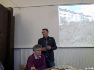 A. Faensen-Thiebes + D.Dahlmann