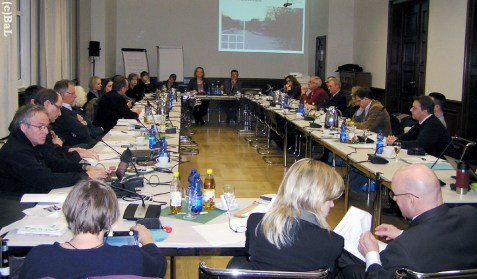 39. Mediationsforum, 28.01.13