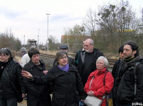 Markstein, Krokowsky, Sperling