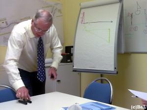WSA-Chef skizziert Beteiligungsnullpunkt