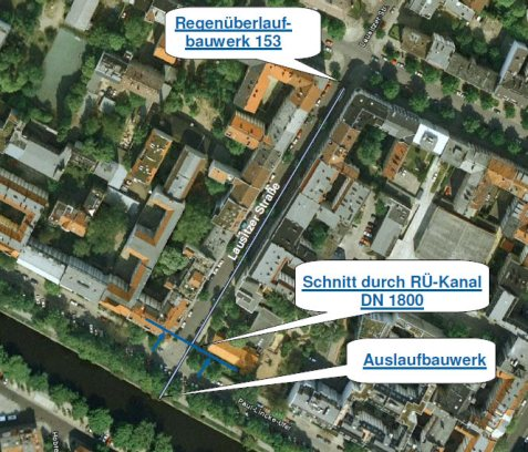 BWB-Präsentation Lausitzer Str. /PLU