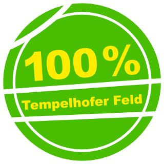 Logo 100% THF