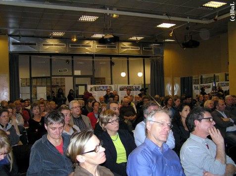 Präventionsrat Schöneberger Norden zu Miete + Wohnen
