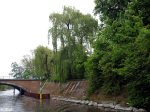 BWB-Baustelle Baerwaldbrücke