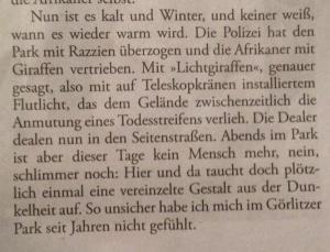 Zeit-Artikel, 18.12.2014