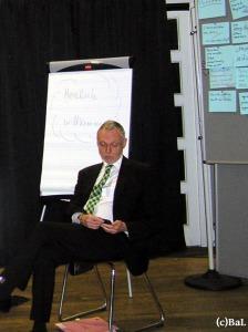Bernd Krömer