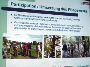 Partizipative Umsetzung